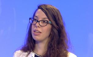 """למה נשים לא משתלבות בהייטק הישראלי?  (צילום: מתוך """"נקסט"""", שידורי קשת)"""