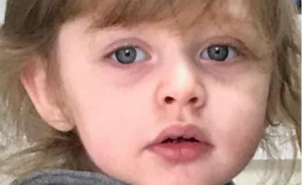 הילד החמוד בתמונה, מרץ 2018 (צילום: צילום פרטי)