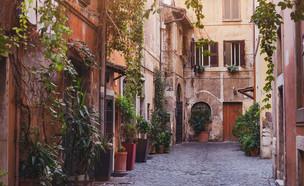 רומא (צילום: Ditty_about_summer, shutterstock)
