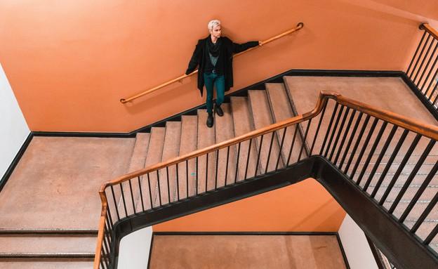 מדרגות (צילום: alex-iby-unsplash)