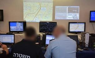 """הלקחים בתפעול המשל""""ט לא יושמו במלואם (צילום: פייסבוק משטרת ישראל)"""