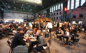 אוכל רחוב (צילום: paul prescott, shutterstock)