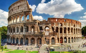 רומא (צילום: Viacheslav Lopatin, shutterstock)