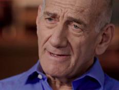 """גיל ריבה על הראיון עם אהוד אולמרט  (צילום: מתוך """"שישי בבוקר עם גלית ויואב"""", שידורי קשת)"""