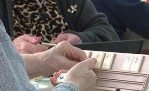 המציאות העצובה של הקשישים הבודדים בישראל (צילום: החדשות)