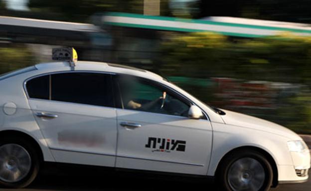 מעורבים פי 4 יותר בתאונות (צילום: Flash 90, קובי גדעון)