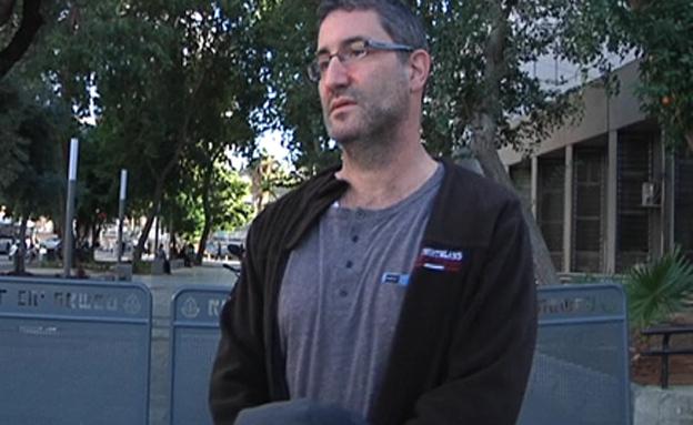 """ד""""ר בני שכטר, ארכיון (צילום: חדשות 2)"""