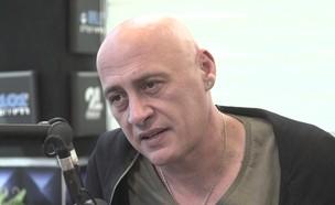 ירון אילן בראיון ל״אנשים״  (צילום: מתוך אנשים, שידורי קשת)
