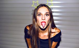 6 סיבות ללכת למסיבה לבד (צילום: By Dafna A.meron, shutterstock)