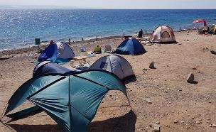 ניצחון לפעילים במאבק על החוף