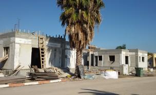 באשדות יעקב (צילום: בנייה)