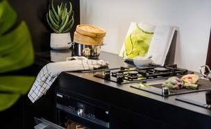 עיצוב מטבח (צילום: גלעד רדט)