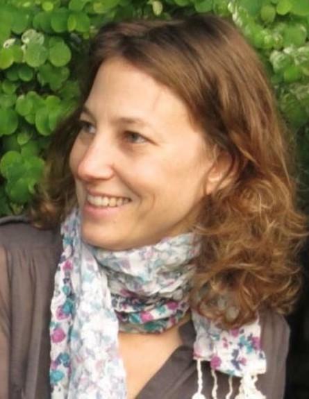 דפנה גרינר, מנהלת הקליניקה הגאה (צילום: יחסי ציבור,  יחסי ציבור )