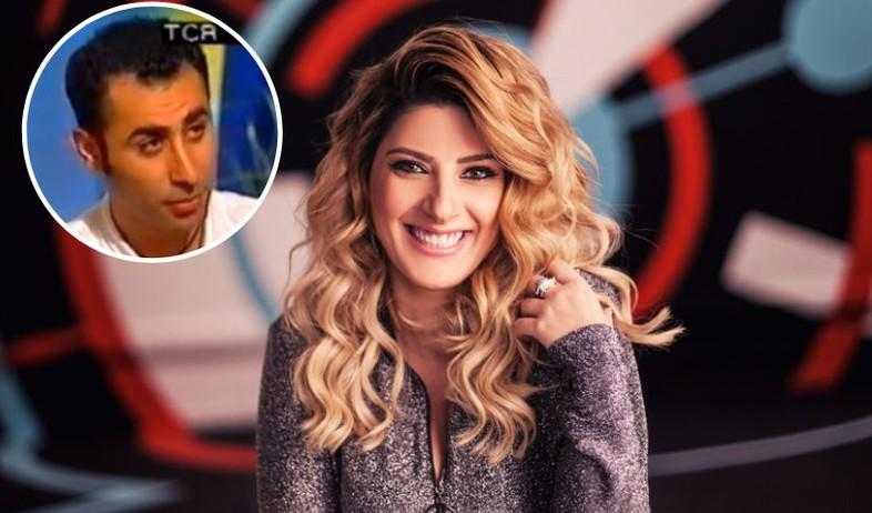 שרית חדד ועמיאל חדד (צילום: ילנה צ'צ'יק, צילום מסך (YouTube))