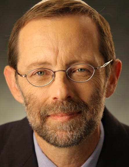 משה פייגלין (צילום:  יחסי ציבור )