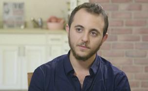 """עופר ארז בראיון ל""""אנשים"""" (צילום: מתוך """"אנשים"""", שידורי קשת)"""