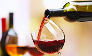 יין (צילום: Africa Studio, Shutterstock)