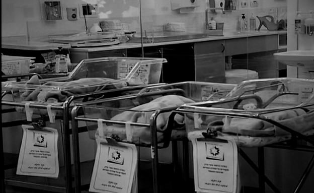 45 שנה אחרי: לאן נעלמו תינוקות מהשרון? (צילום: מתוך חי בלילה, שידורי קשת)