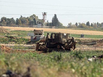 ההיערכות הביטחונית לצעדת חמאס