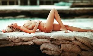 ויקטוריה לופריבה (צילום: instagram/lopyrevavika)