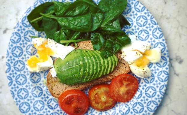 ארוחת בוקר (צילום: katja grasinger-unsplash)