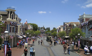 דיסנילנד (צילום: ויקיפדיה)