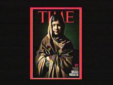"""על שער מגזין """"טיים"""" (צילום: חדשות 2)"""