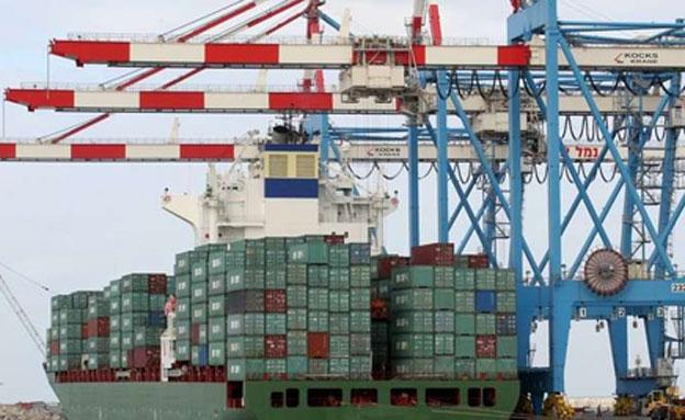"""שחיתות בנמל (צילום: יח""""צ נמל אשדוד)"""