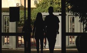 """יותר אלימות מינית בבתיה""""ס (צילום: החדשות)"""