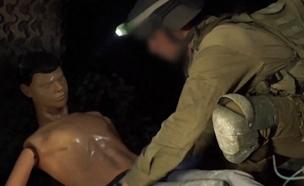 """הסימולטור שיציל לוחמים בשטח (צילום: דובר צה"""")"""