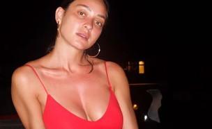 אנה ארונוב (צילום:  adomeitfilm)