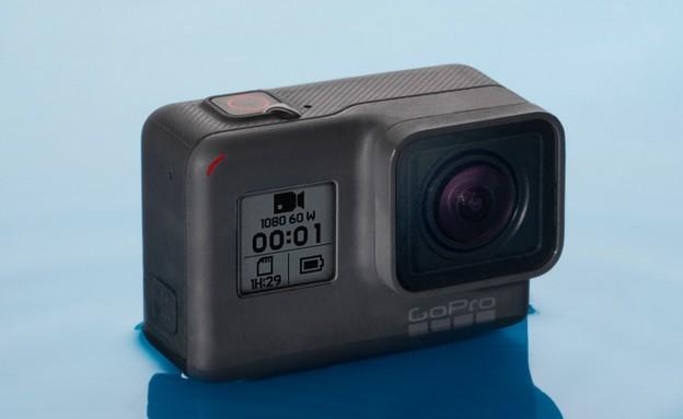 מצלמת GoPro Hero