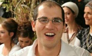נרצח בפיגוע, עדיאל קולמן (צילום: באדיבות המשפחה)