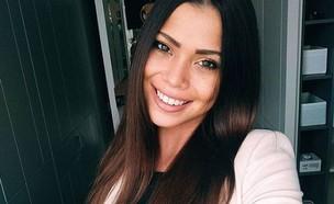 איוונה סמית (צילום: Instagram/ivana_smit)
