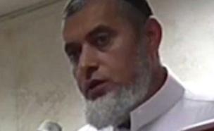 חשד לרצח: אימאם נורה סמוך למסגד