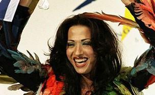 דנה אינטרנשיונל דיווה  (צילום: כאן 11)