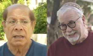 מסכמים 70 שנות קולנוע ישראלי (צילום: החדשות)