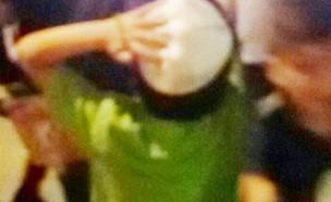 ילד שהושעה מבית הספר בלוד (צילום: אלבום פרטי)