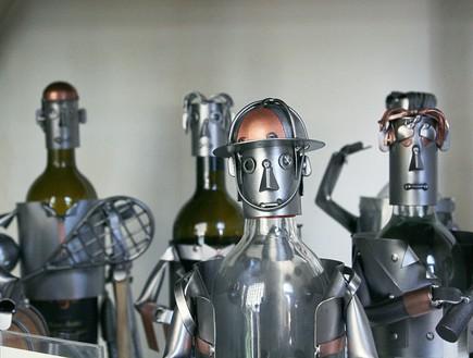 רובוטים (צילום: jehyun-sung - unsplash)