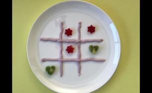 5 דרכים יצירתיות לגרום לילד לאכול מאכלים חדשים (צילום: מעיין טרודל, מאקו)