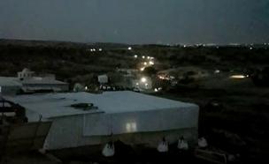 אום אל חירן (צילום: מרים, תושבת אום אל חיראן)