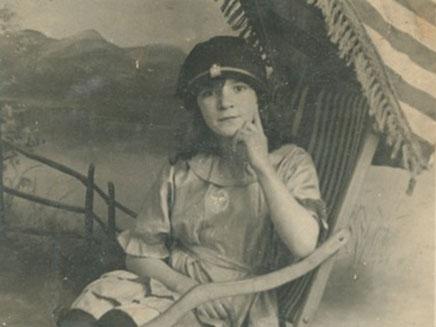 אסי גרייג'אוור, לפני המלחמה