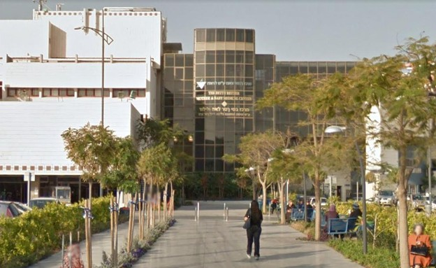 בית חולים לניאדו (צילום: גוגל מופת)