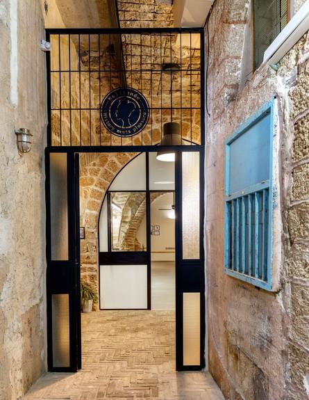 בית אבן, עיצוב מיכל מטלון, ג (צילום: אורית ארנון)