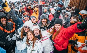 סקי דיל וויק (צילום: עדן רם)