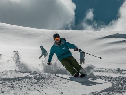 סקי דיל וויק בסלה רונדה (צילום: גילי עזגד)
