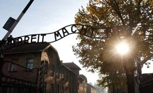 חלק מהתיעוד הנאצי הושמד במכוון (צילום: רויטרס)