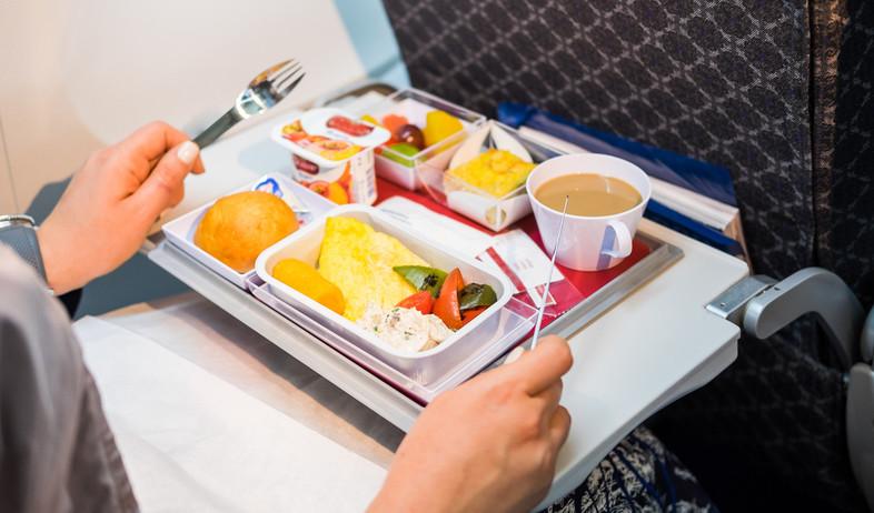 אוכל טיסות  (צילום: By Dafna A.meron, shutterstock)