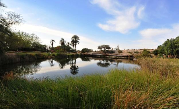 פארק ספיר (צילום: יחצ)