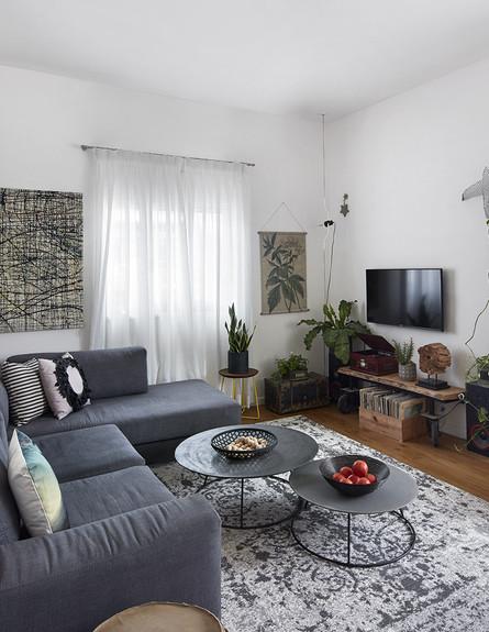 בתים בישראל, ג, אייטם 17, עיצוב-דורית וינברן